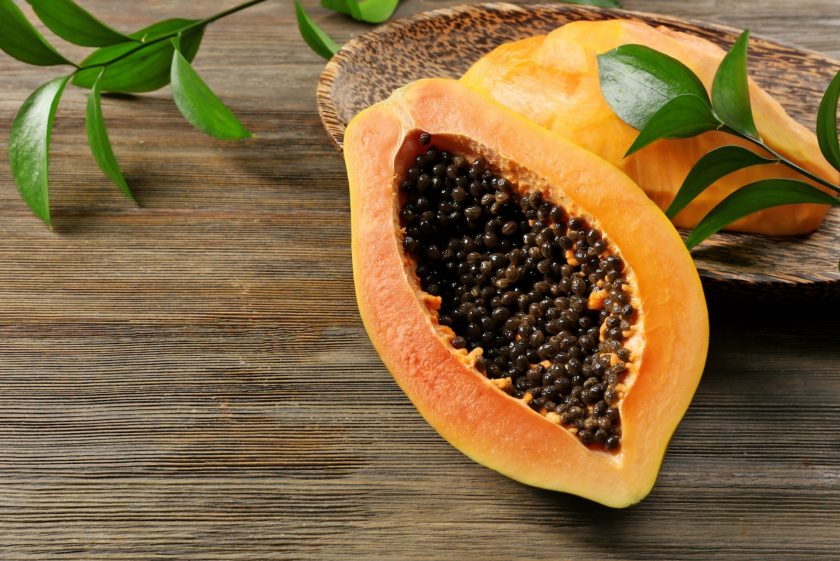 Con la papaya le celle fotovoltaiche diventano più economiche e biodegradabili