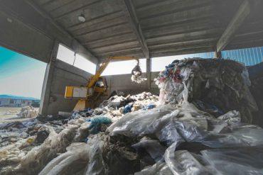 """Dichiarazione dell' """"Alleanza circolare sulla plastica"""": riutilizzare 10 milioni di tonnellate di plastica entro il 2025"""