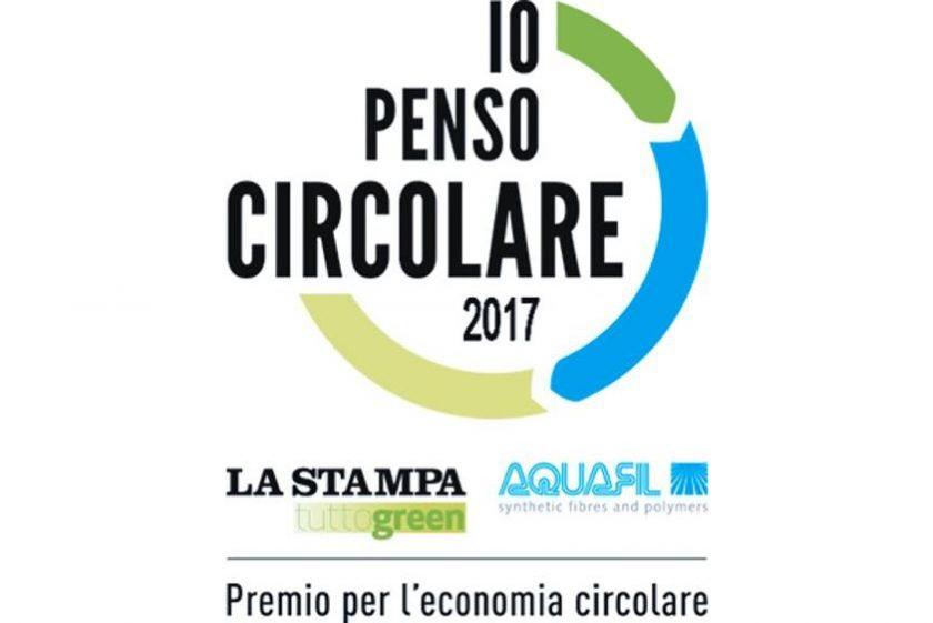 """""""Io penso circolare"""": La Stampa premia i progetti a sostegno dell'economia circolare"""