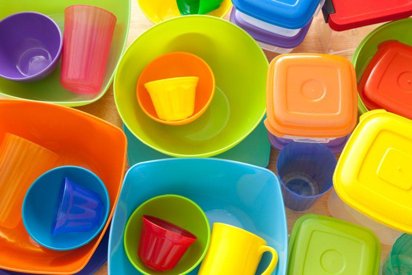PLASMARE: CNR ed Esper uniscono le forze per il riciclo delle plastiche dure