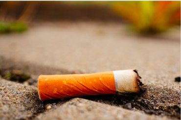 Dalla Toscana al Lazio nuove soluzione per il riutilizzo dei mozziconi delle sigarette