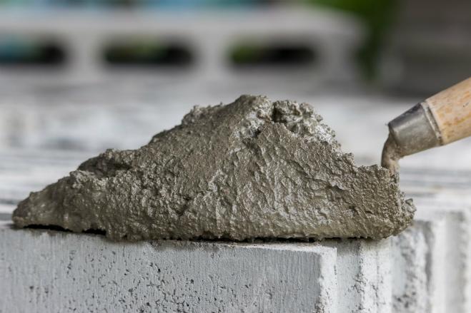 Lievito di birra e acqua ossigenata gli ingredienti del bio-cemento