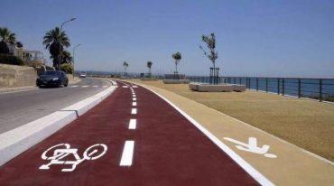 Nascono in Italia le piste ciclabili per produrre energia elettrica green