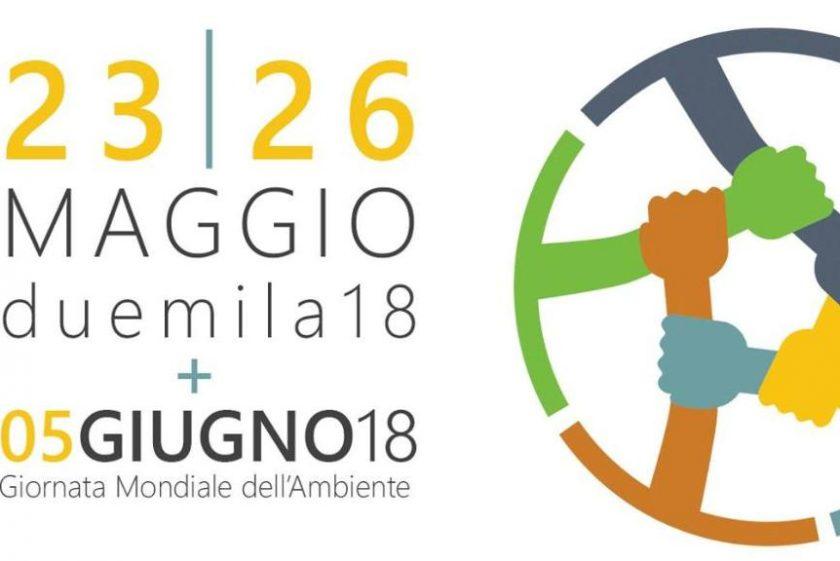 Save the date: 23 maggio Circonomia, il Festival dell'Economia Circolare
