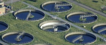 E' italiana la soluzione per produrre energia dai fanghi di depurazione