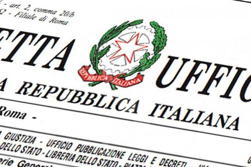 Recepito dal Governo Italiano il pacchetto Ue sull'economia circolare