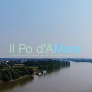 Il Po d'Amare – Progetto di raccolta e recupero dei rifiuti plastici sul fiume Po