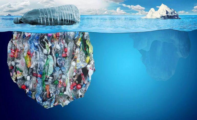 Scoperto l'enzima che mangia la plastica presente nei mari
