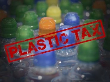 Legge di Bilancio 2020: entra in vigore la plastic tax