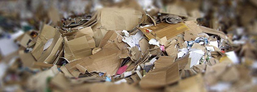 """Approvato il decreto """"End of Waste"""" di carta e cartone: un passo avanti nell'economia circolare."""